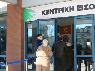 Φωτογραφία για Εμβολιασμοί: Χάλασαν ψυγεία στη Ναύπακτο, διακοπή ρεύματος σε εμβολιαστικό στην Αθήνα