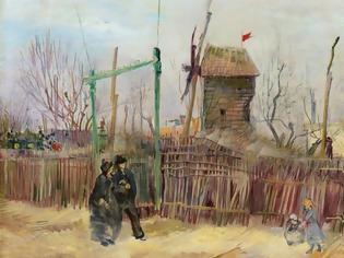 Φωτογραφία για O πίνακας του Βίνσεντ Βαν Γκογκ που ελάχιστοι έχουν δει