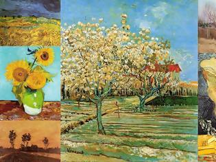 Φωτογραφία για Ένας άγνωστος Van Gogh εμφανίζεται στο κοινό για πρώτη φορά μετά το 1920