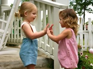 Φωτογραφία για Μπορούν να προστατευθούν οι παιδικές φιλίες εν μέσω πανδημίας;