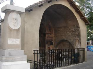 Φωτογραφία για Ο Τάφος του αγίου Νικολάου Πλανά