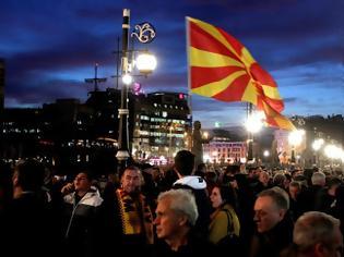Φωτογραφία για Στα μαχαίρια Σόφια - Σκόπια για τους «Βούλγαρους» της Βόρειας Μακεδονίας - Τι συνέβη