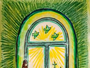 Φωτογραφία για Είναι καλύτερο να σταματήσει ο ήλιος την τροχιά του, παρά να παραμένει το Ψαλτήριο αδιάβαστο στα σπίτια των Χριστιανών.