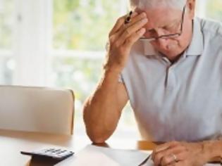 Φωτογραφία για Αυξήσεις με τις συντάξεις Απριλίου για συνταξιούχους που συνεχίζουν να εργάζονται