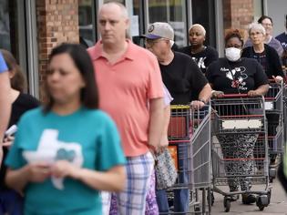 Φωτογραφία για Τέξας: Τέλος όλων των περιορισμών από τις 10 Μαρτίου. 5,7 εκατ. έχουν εμβολιασθεί