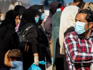 Φωτογραφία για Δανία: Στέλνει πίσω στην πατρίδα τους Σύρους πρόσφυγες
