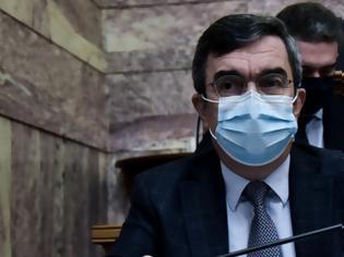 Φωτογραφία για Οικονόμου: Όταν ο Μητσοτάκης πήγε στην Ικαρία δεν απαγορεύονταν οι επισκέψεις σε σπίτια