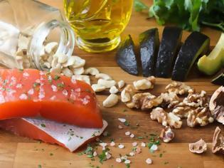 Φωτογραφία για ΡΩΤΑΤΕ - ΑΠΑΝΤΑΜΕ: Ποια διατροφή βοηθάει αν έχω ρευματοειδή αρθρίτιδα;