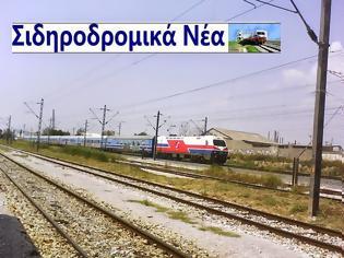 Φωτογραφία για Προχωράει ο εκσυγχρονισμός του σιδηροδρομικού άξονα Θεσσαλονίκη – Ειδομένη.