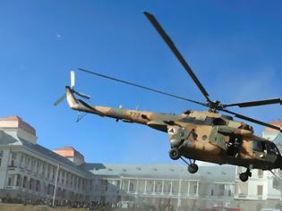 Φωτογραφία για Τουρκία: Συνετρίβη ελικόπτερο - Δέκα νεκροί, ανάμεσά τους ο αντιστράτηγος του 8ου Σώματος Στρατού