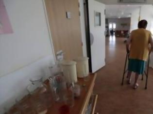 Φωτογραφία για Εισαγγελική έρευνα για κρούσματα κορονοϊού στο Χαρίσειο γηροκομείο
