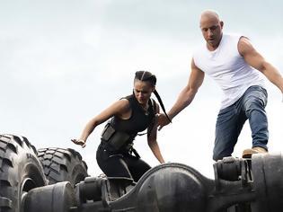 Φωτογραφία για Νέα πρεμιέρα για το Fast and Furious 9