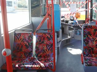 Φωτογραφία για Θρήνος στην ΟΣΥ - Οδηγός λεωφορείου ο πρώτος νεκρός από κορονοϊό στα ΜΜΜ