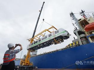 Φωτογραφία για Το πιο όμορφο τοπικό τρένο της Ταϊβάν που θα ξεκινήσει τη λειτουργία του τον Απρίλιο.