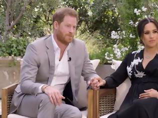 Φωτογραφία για Μέγκαν: Η βασιλική οικογένεια ανησυχούσε για το πόσο σκούρο θα ήταν το χρώμα του δέρματος του Άρτσι