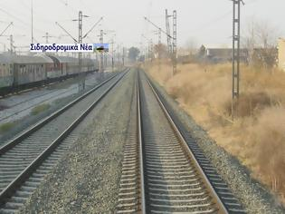 Φωτογραφία για Μείωση εσόδων 45% σημείωσαν οι σιδηροδρομικές εταιρείες