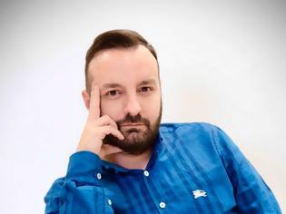 Φωτογραφία για Ο Αλέξης Μίχας αποκαλύπτεται στο tvnea.com:«Σχεδόν όλες οι εκπομπές φέτος έχουν τηλεοπτικό ρεπορτάζ. Υπάρχει μεγάλος ανταγωνισμός»