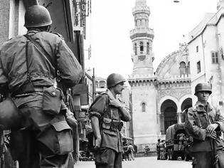 Φωτογραφία για Η Γαλλία «ανοίγει» τα απόρρητα αρχεία για τον πόλεμο της Αλγερίας