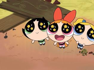 Φωτογραφία για Βρέθηκαν οι πρωταγωνίστριες του The Powerpuff Girls