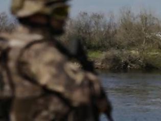 Φωτογραφία για Εβρος: Τουρκικοί πυροβολισμοί κατά περιπολικού της Frontex