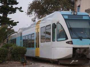 Φωτογραφία για Φίλοι Προαστιακού Σιδηροδρόμου Πάτρας- Ένωση πολιτών: Να επισπευσθεί η επισκευή και συντήρηση της μετρικής γραμμής του Προαστιακού σε όλο της το μήκος!