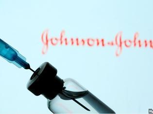 Φωτογραφία για Το μονοδοσικό εμβόλιο της Johnson & Johnson κατά της COVID-19 έλαβε άδεια κυκλοφορίας υπό αίρεση από την Ευρωπαϊκή Επιτροπή