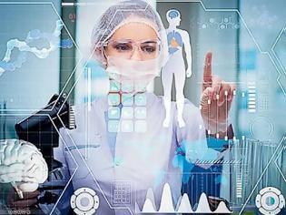 Φωτογραφία για Αγώνας δρόμου  για ανάπτυξη της τεχνολογίας στην τεχνητή νοημοσύνη