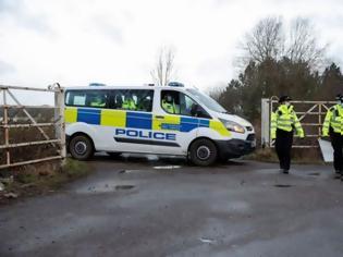Φωτογραφία για Βρετανία : Εν ενεργεία αστυνομικός κατηγορείται για την απαγωγή και το φόνο της Σάρας Έβεραρντ