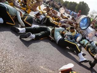 Φωτογραφία για Ιράν: Επίθεση σε φυλάκιο του λιμενικού σώματος - Πολλοί τραυματίες