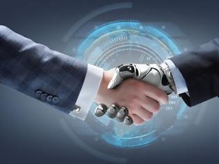 Φωτογραφία για Τεχνητή Νοημοσύνη: Διάσταση προτεραιοτήτων μεταξύ δημοσίου και ιδιωτικού τομέα