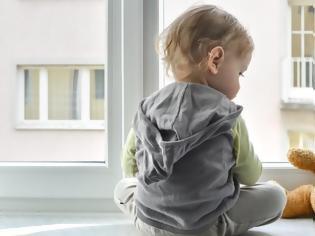 Φωτογραφία για Νέα έρευνα: Τα παιδιά σε καραντίνα επιστρέφουν στην πάνα. Ποιες οι επιπτώσεις, πώς τα βοηθάμε