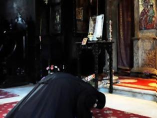 Φωτογραφία για π. Αλέξανδρος Σμέμαν - Η ευχή του Αγίου Εφραίμ του Σύρου