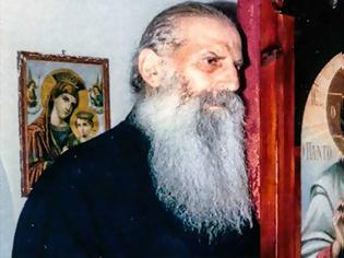 Φωτογραφία για Ο φύλακας άγγελος τού καθηγητή Γεώργιου Παπαζάχου. Μια μαρτυρία για τον γέροντα Ιάκωβο Τσαλίκη