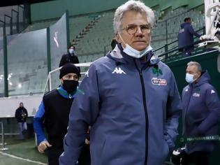 Φωτογραφία για Ο Μπόλονι έχει δώσει άλλον αέρα στον Παναθηναϊκό