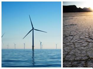 Φωτογραφία για Επιταχύνεται η κλιματική αλλαγή: Έξι μήνες καλοκαίρι, δύο μήνες χειμώνα μέχρι το 2100