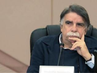 Φωτογραφία για Βατόπουλος: Πρέπει να υπάρξει αλλαγή στρατηγικής. Το συνεχές lockdown ό,τι ήταν να δώσει το έδωσε