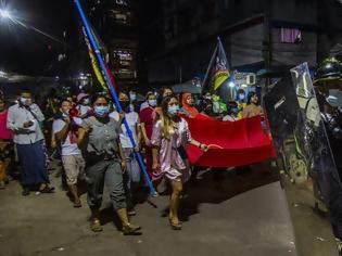Φωτογραφία για Μιανμάρ: Τουλάχιστον 138 διαδηλωτές νεκροί από τους πραξικοπηματίες, αναφέρει ο ΟΗΕ