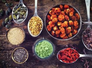 Φωτογραφία για Θυρεοειδής: Αυτές είναι οι τροφές που κάνουν κακό!