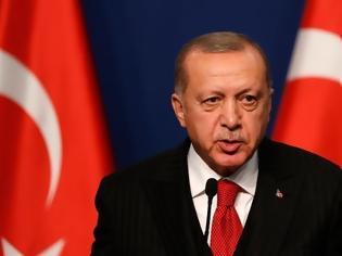 Φωτογραφία για Αυτοκτόνησε σωματοφύλακας του Ερντογάν λόγω bullying