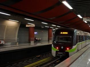 Φωτογραφία για Ποιος κέρδισε το έργο Γραμμή 4 του Μετρό ύψους 1,1 δισ. ευρώ.