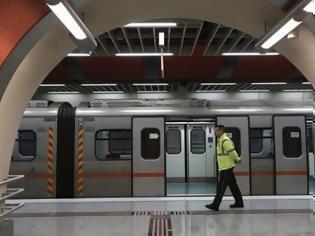 Φωτογραφία για Απόρρητο σχέδιο «Αριάδνη» για αστυνόμευση σε ΗΣΑΠ και Μετρό.