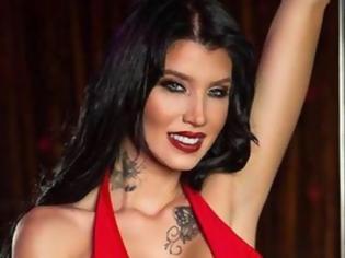 Φωτογραφία για Εφιάλτης για το μοντέλο Μαρία Αλεξάνδρου: 6 γυναίκες την απήγαγαν, την χτύπησαν και την κούρεψαν