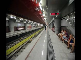 Φωτογραφία για Αρχές 2022 η έναρξη κατασκευής της νέας γραμμής ΜΕΤΡΟ Άλσος Βεΐκου-Γουδή
