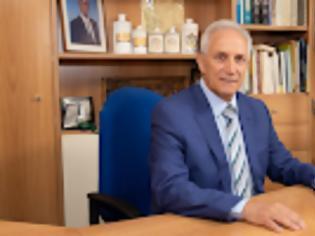 Φωτογραφία για Νέο ΔΣ στον ΕΟΠΥΥ: Μετά από 9 χρόνια, ο πρόεδρος του ΠΦΣ εκπρόσωπος των υγειονομικών