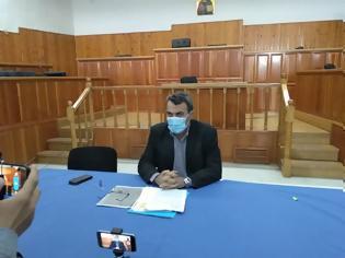 Φωτογραφία για Απάντηση του Αντιπεριφερειάρχη Καστοριάς Δημήτρη Σαββόπουλου σε Κατηγορίες της Βουλευτή ΣΥΡΙΖΑ Καστοριάς Ολυμπίας Τελιγιορίδου.