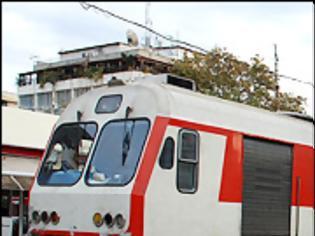 Φωτογραφία για Γιατί καθυστέρησε η ανάπτυξη του σιδηροδρόμου στην Ελλάδα;