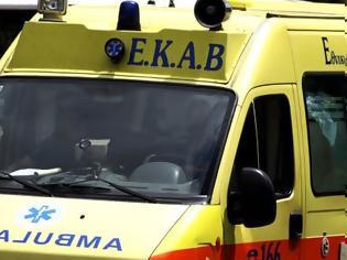 Φωτογραφία για Πρόεδρος ΕΚΑΒ: Σε λίστα αναμονής για ΜΕΘ 62 ασθενείς με Covid 19