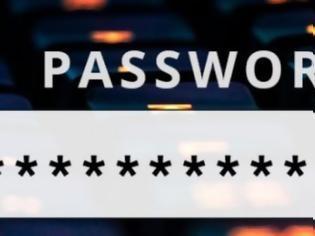 Φωτογραφία για Το απίστευτο κόλπο για να δημιουργήσετε passwords που δεν θα μπορεί να σπάσει κανείς