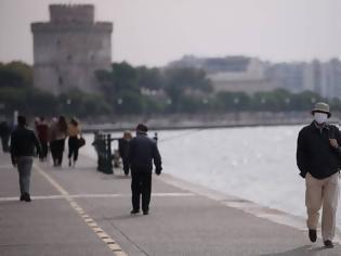 Φωτογραφία για Σταθεροποιημένο το ιικό φορτίο στα λύματα της Θεσσαλονίκης