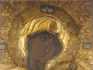 Φωτογραφία για Θαύμα Παναγίας Πορταΐτισσας, Ι.Μ. Ιβήρων: Ένα λόγο σου είπα εγώ και Εσύ τι μου έδωσες! Μεγάλη η Χάρη Σου!